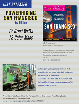 Just Released - Powerhinkng San Francisco 3rd Edition