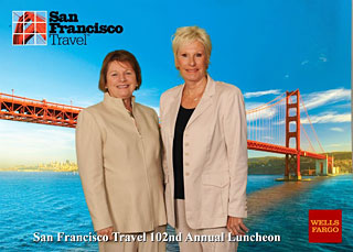 San Francisco Travel Annual Luncheon