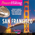 PowerHiking-San Francisco 3rd Edition