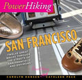 PowerHiking-San Francisco